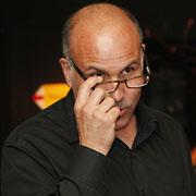 Andreas Burri