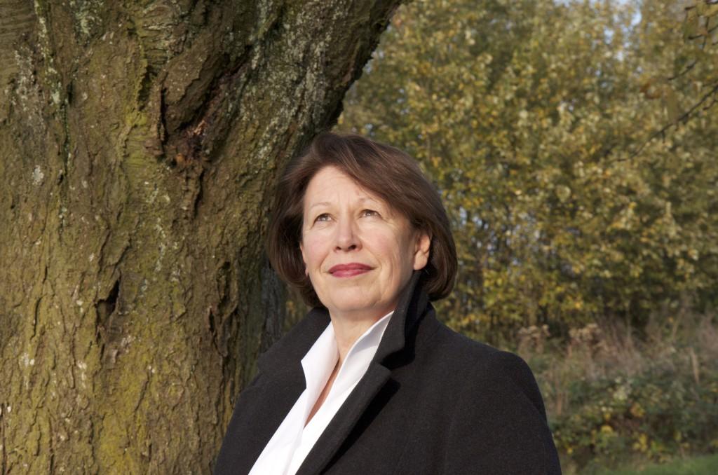 Annemarie Scheidegger