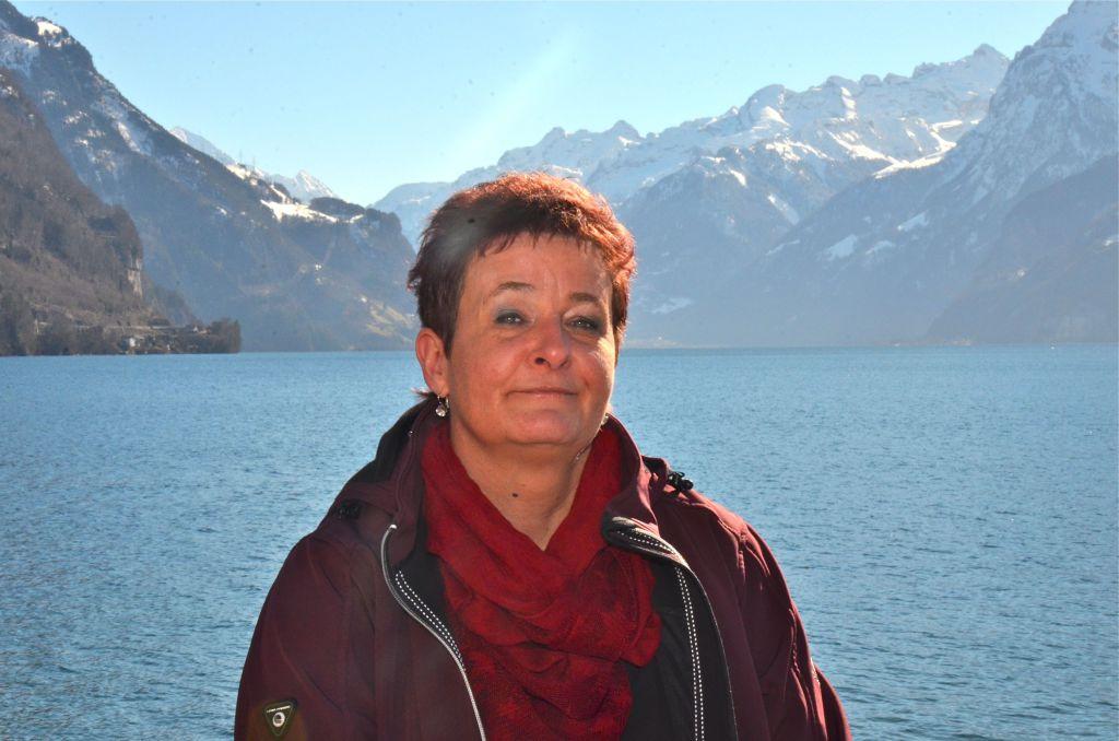 Jacqueline Schweizer